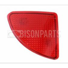 REAR RED REFLECTOR PASSENGER SIDE LH