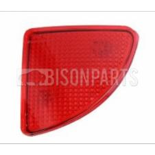 REAR RED REFLECTOR DRIVER SIDE RH
