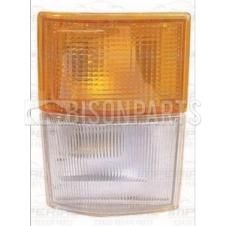 FRONT INDICATOR LAMP PASSENGER SIDE LH