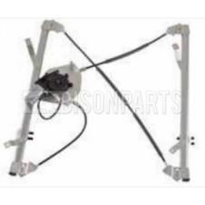 WINDOW REGULATOR & MOTOR FRONT PASSENGER SIDE LH
