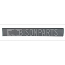 Fiat Ducato Peugeot Boxer Citroen Relay Left Side Trim Moulding (06-On)