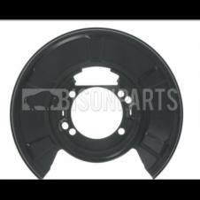 Mercedes Sprinter VW Volkswagen Crafter Rear Brake Backing Plate