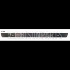 CITROEN JUMPER; FIAT DUCATO; PEUGEOT BOXER (04.06-08.14) GARNISH STRIP SET LH (4 ITEMS)