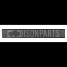 CITROEN JUMPER; FIAT DUCATO; PEUGEOT BOXER (04.06-08.14) SIDE GARNISH STRIP THIRD PART LH