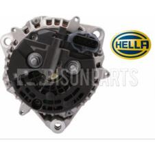 8EL 012 584-461 HELLA Alternateur
