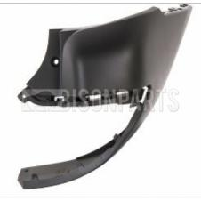 REAR BUMPER CORNER DRIVER SIDE RH