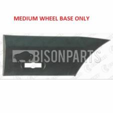 MIDDLE PROTECTIVE TRIM PASSENGER SIDE LH