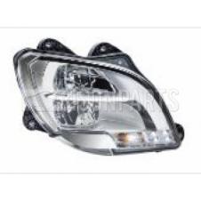LED HEADLAMP ASSEMBLY DRIVER SIDE RH