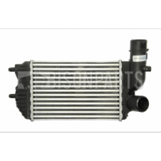 Citroen, Fiat, Peugeot CHARGE INTERCOOLER ASSEMBLY