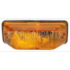 AMBER SIDE REPEATER LAMP PASSENGER SIDE LH