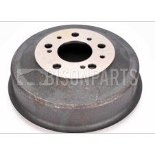Talbot Express, Fiat Ducato, Peugeot J5, Citroen C25, REAR BRAKE DRUM