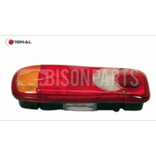 REAR COMBINATION TAIL LAMP PASSENGER SIDE LH