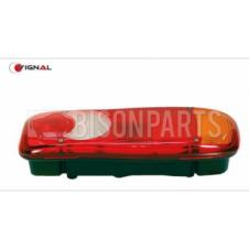 REAR COMBINATION TAIL LAMP DRIVER SIDE RH