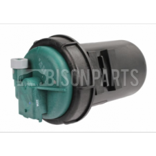 Fiat Ducato Peugeot Boxer Citroen Relay (06-On) FUEL FILTER HOUSING & FILTER