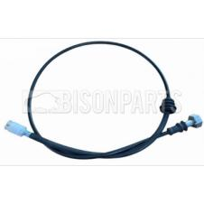 SPEEDOMETER CABLE c/w FEMALE NUT END