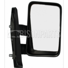 MANUAL MAIN MIRROR  HEAD DRIVER SIDE RH