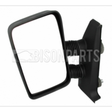 MANUAL MAIN MIRROR HEAD PASSENGER SIDE LH
