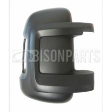 *FITS CITROEN RELAY SHORT ARM MIRROR BACK COVER PASSENGER SIDE LH BP116-334