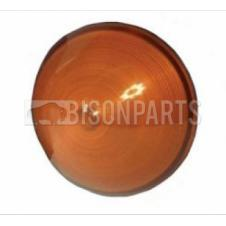 RUBBOLITE AMBER LENS MODEL 1759 MODEL 38 LAMP