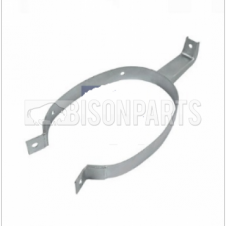 SILENCER CLAMP / STRAP