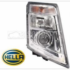HEADLAMP DRIVER ASSEMBLY PASSENGER SIDE LH
