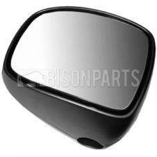 WIDE ANGLE MANUAL MIRROR HEAD PASSENGER SIDE LH
