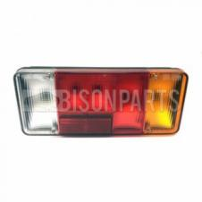 REAR COMBINATION LAMP PASSENGER SIDE LH
