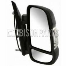 MIRROR HEAD & INDICATOR DRIVER SIDE RH