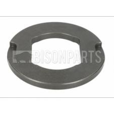 DAF CF 65, CF 75, CF 85, XF 105, XF 95 (01.01-) AXLE TAB WASHER (69,5x119x9MM)