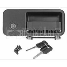 OUTER DOOR HANDLE ASSEMBLY DRIVER SIDE RH