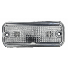HELLA CLEAR MARKER LIGHT 12/24V
