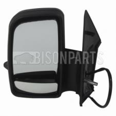 MIRROR HEAD & INDICATOR PASSENGER SIDE LH