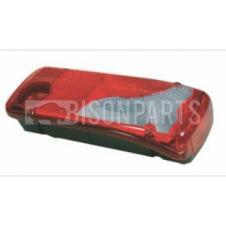 REAR COMBINATION LAMP DRIVER SIDE RH (VIGNAL)