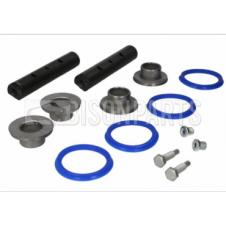 CAB MOUNTING FULL REPAIR KIT (WITH OUT CAB BUSHES)