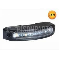 LED WIDE ANGLE CORNER WARNING LAMP