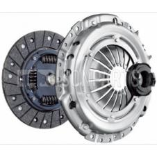 CLUTCH ASSEMBLY 362MM