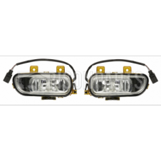 FOG LAMP LH & RH (Pair off)