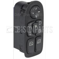 WINDOW CONTROL SWITCH DRIVER SIDE RH