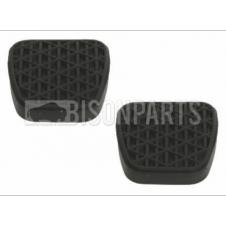 CLUTCH PEDAL RUBBER (PKT 2)