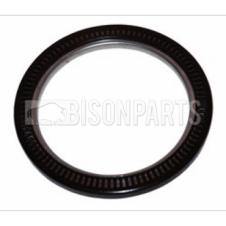 REAR HUB SHAFT SEAL & EXCITER RING