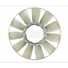 VISCOUS FAN BLADES ONLY