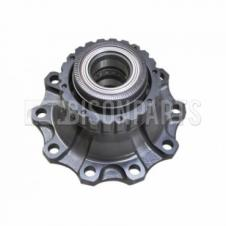 HUB ASSEMBLY C/W BEARINGS FM/FH4