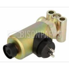 GEAR SHIFT CYLINDER SOLENOID VALVE