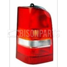 PANEL VAN REAR COMBINATION LAMP ONLY PASSENGER SIDE LH