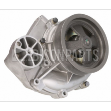 WATER PUMP WITH HOUSING