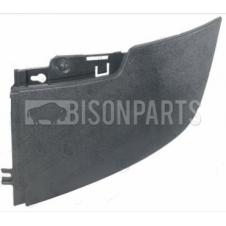 CORNER PANEL UPPER INSERT PANEL PASSENGER SIDE LH