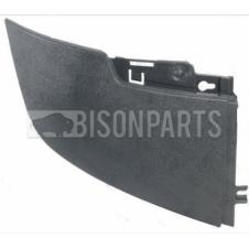 CORNER PANEL UPPER INSERT PANEL DRIVER SIDE RH