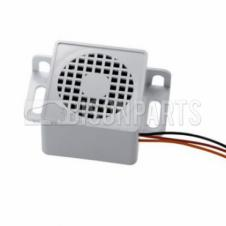 'ECO FRIENDLY SOFT TONE REVERSING ALARM 12-24V