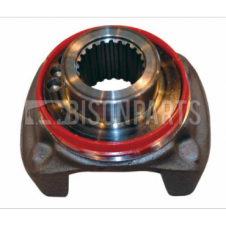 PROPSHAFT FLANGE YORK OUTPUT FOR 1ST DIFF