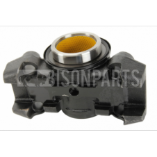 SUSPENSION BRACKET C/W BUSHES
